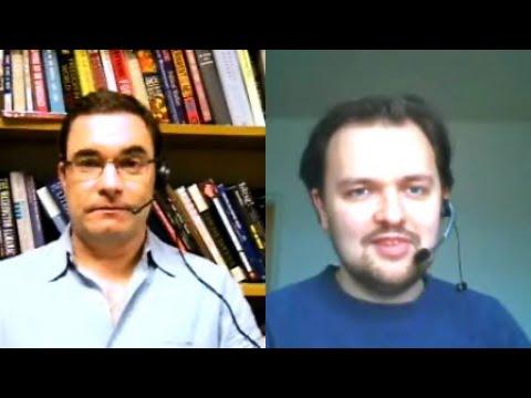 Best Diavlog Nominee | Chris Orr & Ross Douthat