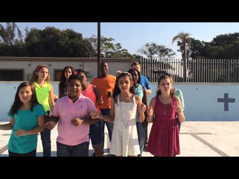 The Kenmont School - [Yolanda Adams - I Believe]
