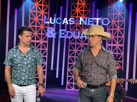 FALA AMOR - Lucas Neto E Eduardo