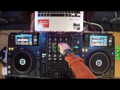 House Mix | October 2018 | XDJ 1000 MK2's | DJM 750 MK2