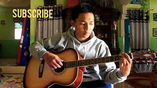 CANON ROCK    COVER ACOUSTIC
