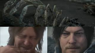 Death Stranding - Connections Between The Trailers & My Theory