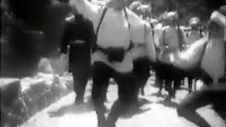 Во кузнице молодые кузнецы из к ф Хаджи Мурат 1930 г