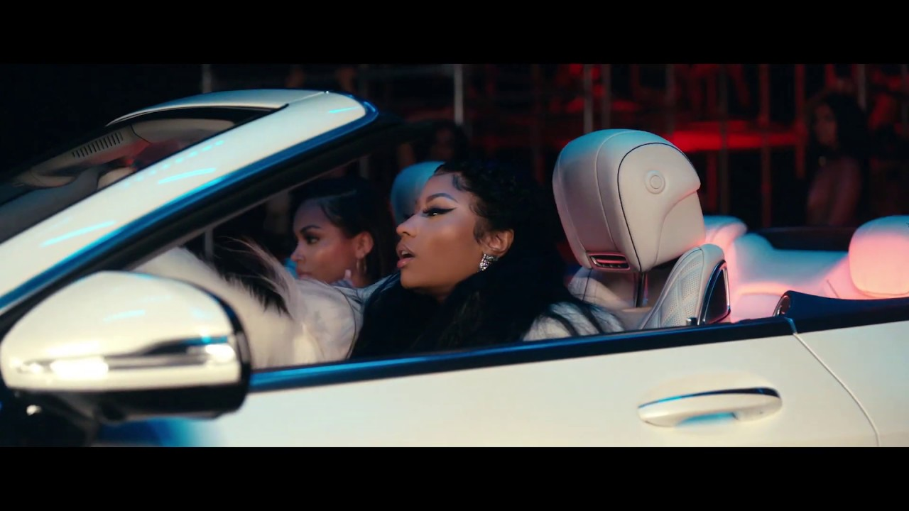 Nicki Minaj ft. Lil Wayne - Good Form (Music Video Teaser)