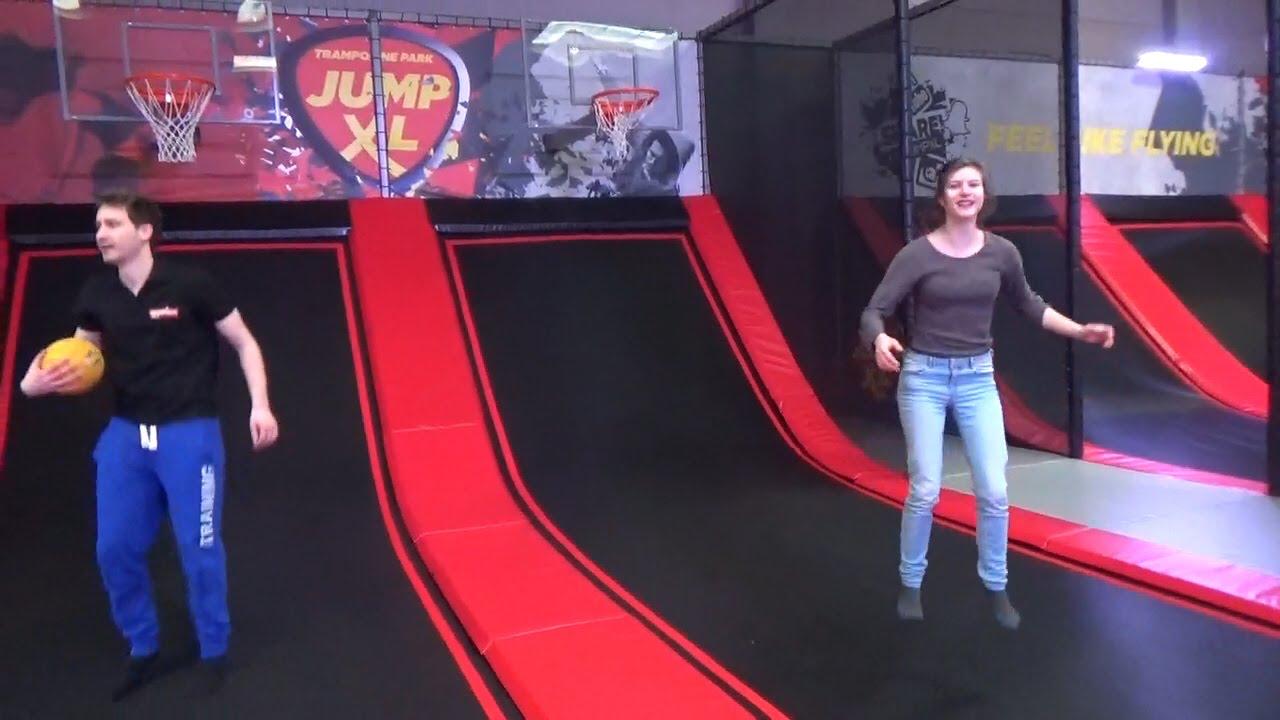 jump xl lille