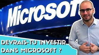 Action Microsoft ($MSFT) : Devrais-tu investir ? Mon analyse et avis