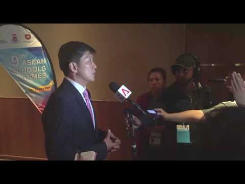 Ng Chee Meng: 'Saddened' by PIE site collapse