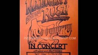 Gambar cover Frank Marino & Mahogany Rush