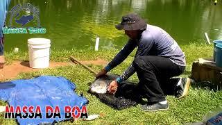 Tambacu  - Point da Pesca - Massa da Boa