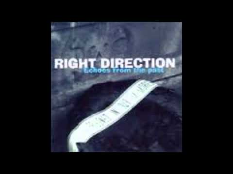 Right direction - Echoes from the past (Full Album)