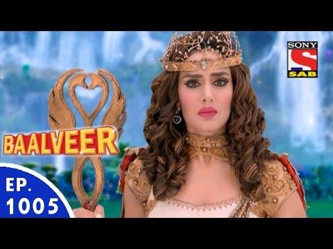 Download Baal Veer - बालवीर - Episode 1005 - 15th June, 2016