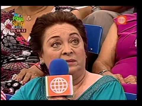 Dr .TV Perú (03-03-2014) - B1 - Tema del día: Fibromialgia.