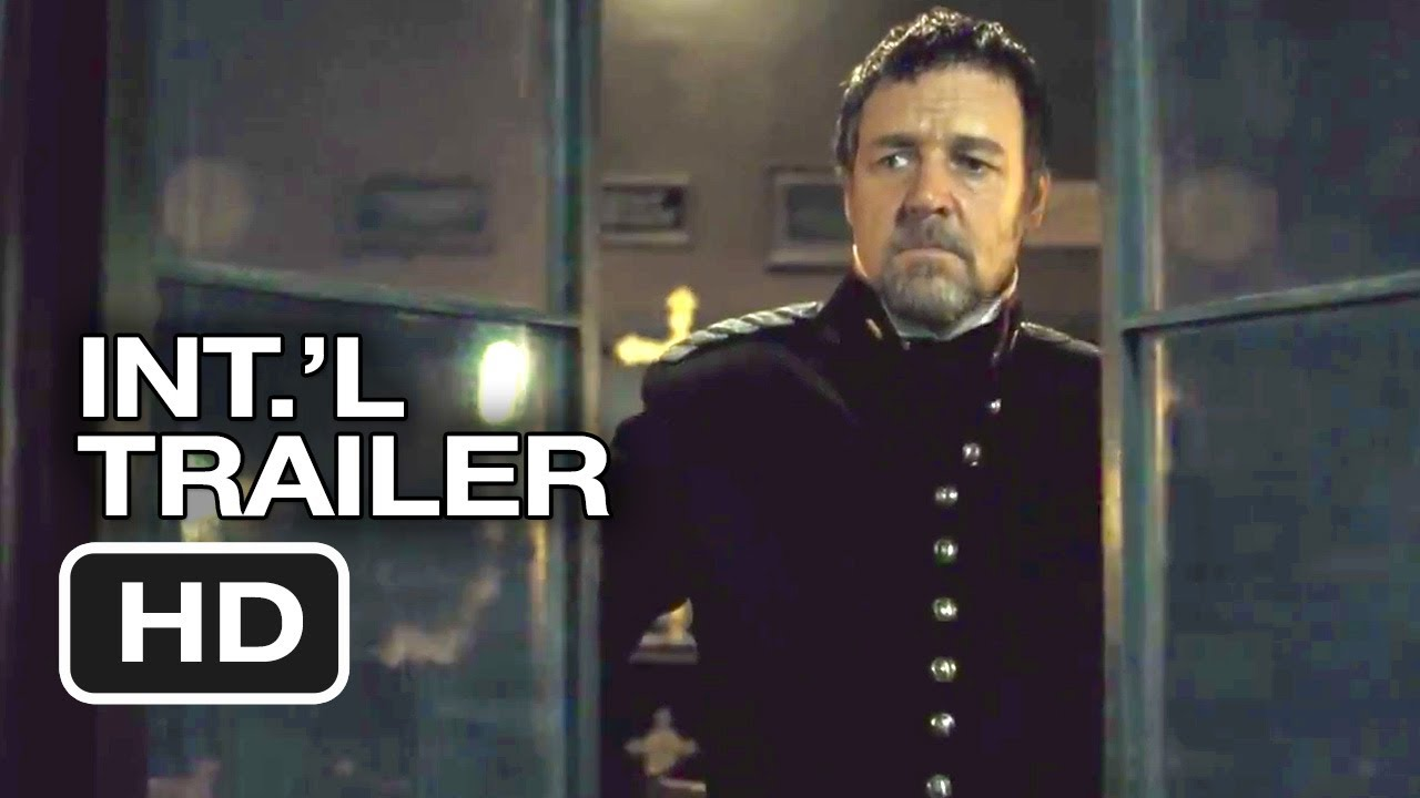 Download Les Miserables Official International Trailer #1 (2012) - Anne Hathaway, Hugh Jackman Movie HD