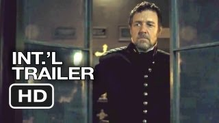 Les Miserables Official International Trailer #1 (2012) - Anne Hathaway, Hugh Jackman Movie HD