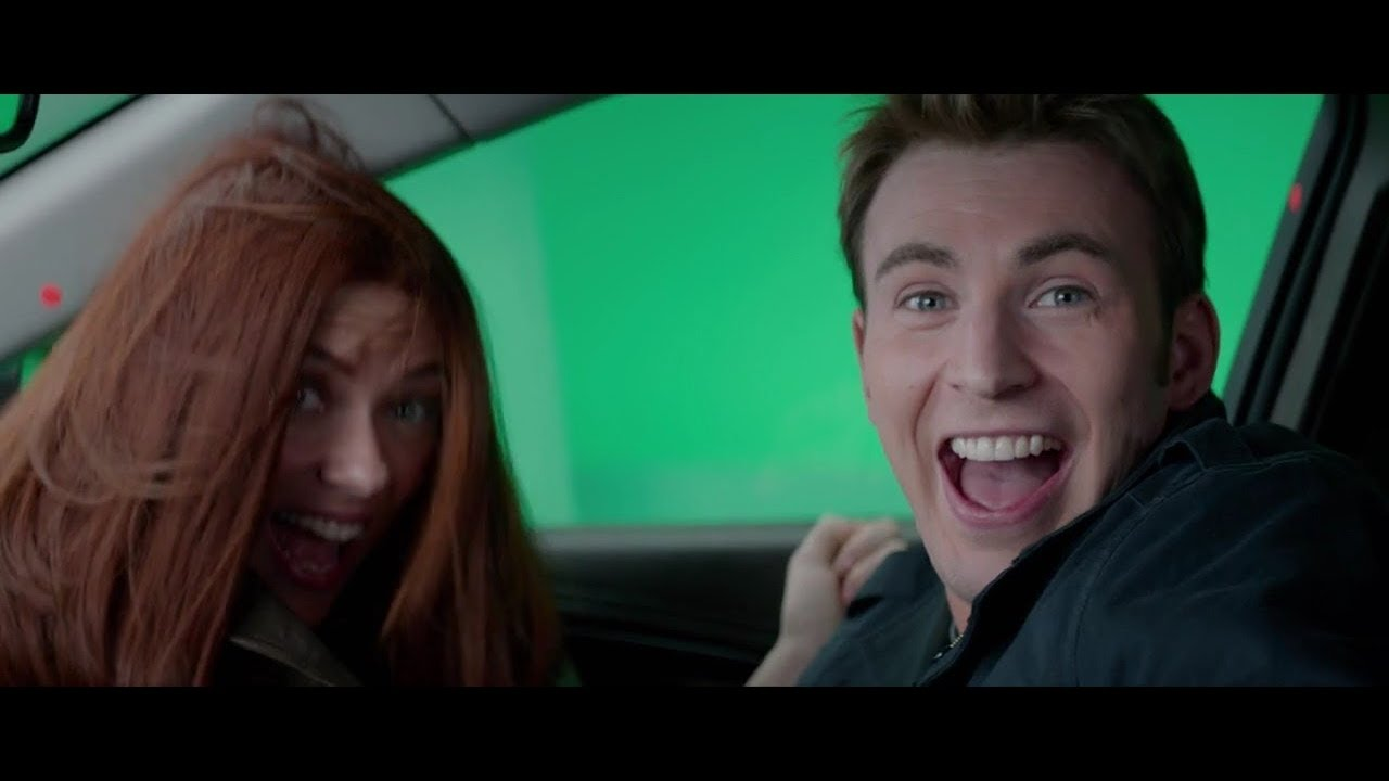 Download Captain America: The Winter Soldier | Gag reel