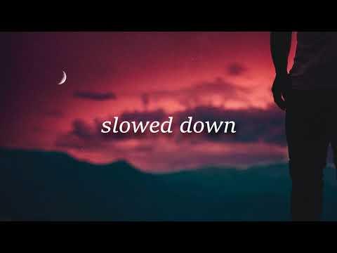 Fakear - La Lune Rousse Feat. Deva Premal ** Slowed Down **