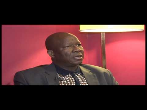 Exclusive Interview with H.E. Pule Malefane, Consulate General, Republic of South Africa