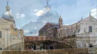 Рим. Прогулка улицами вечного города(Прогулка по улицам Рима. Замок Святого Ангела, Пантеон, площадь Навона с ее прекрасными фонтанами., 2011-09-04T08:57:59.000Z)