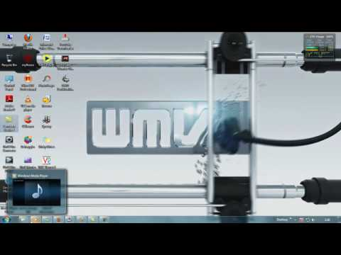 My True HD 1080p Screen Saver