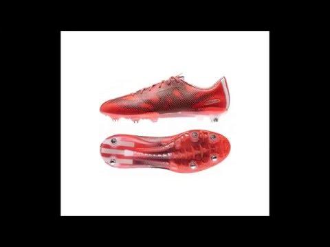 Chuteira Adidas F50 Adizero Sg - YouTube 3593975f6ccd6
