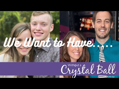 Derick Dillard's Drops Truth Bomb on Why Justin Duggar is Getting Married So Young