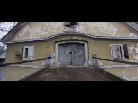 Abandoned Karlovac