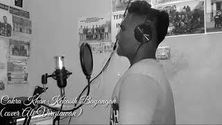 Gambar cover Kekasih Bayangan Cover By Ali Virgiawan!!