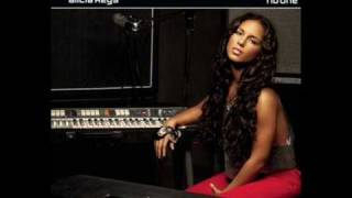 Alicia Keys vs Sean Paul - No One (Pepperpot Riddim) DJ Syxx Remix