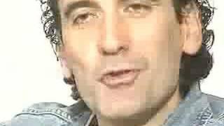 Massimo Troisi intervista - parte 2