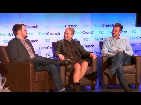 On The Future Of Money And Credit With MasterCard And TransferWise
