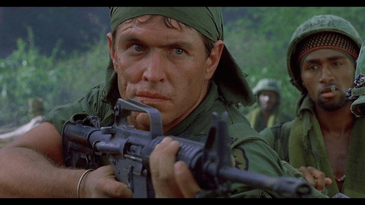 Download Action Movies Full Movies English Vietnam War Movie Platoon Leader