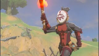 Link Joins The Yiga Clan thumbnail