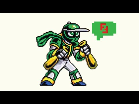 닌자베이스볼배트맨(Ninja Baseball Batman)에 관한 뻔펀한 이야기 [뻔펀]