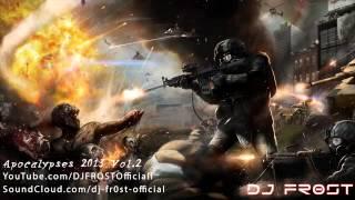 Repeat youtube video Apocalypses 2013 Vol.2 (Most Brutal Dubstep Drops EVER! 71min) (DJ FR0ST)