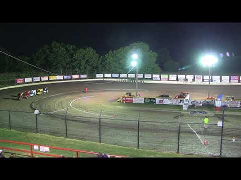 Port City Raceway Junior Sprint A 6/23/2018