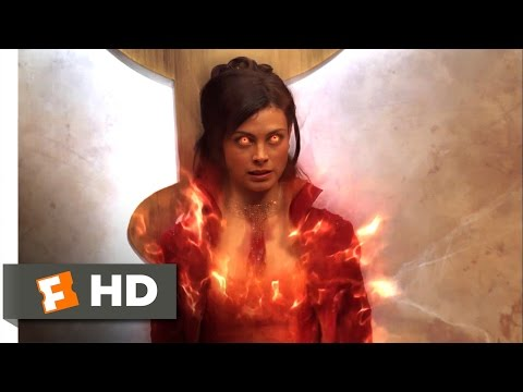 Stargate: The Ark of Truth (2008) - I Was Blind, But Now I See Scene (10/10) | Movieclips
