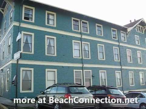 Newport Glimpses, Oregon Coast - from BeachConnection.net