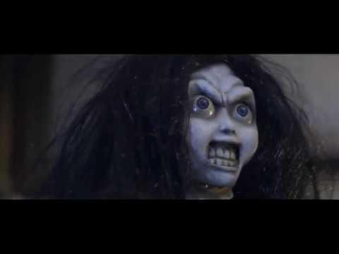 Проклятие: Кукла ведьмы (Трейлер, 2018)