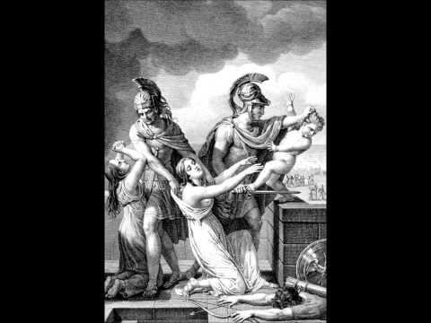Euripides: The Trojan Women - Summary and Analysis
