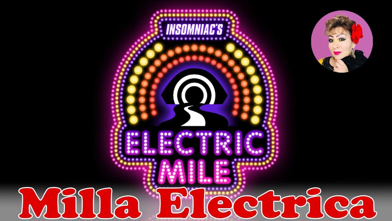 Insomniac Milla Electrica