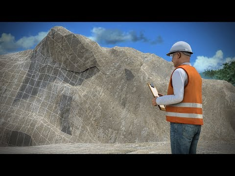 MSHA Part 46 - Ground Control Inspections at a Mine