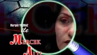 GAZETECİ VE HABER SPİKERİ NURGÜL YILMAZ (01-01-2004) & www.nurgulyilmaz.com Video