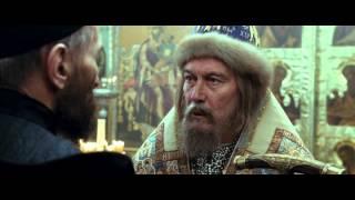 """Отрывок из фильма """"Царь"""" П.Лунгина"""