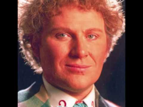 Doctor Who - 6th Doctor - Do You Want To Be A Hero?
