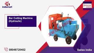 Industrial Construction Machines Manufacturer