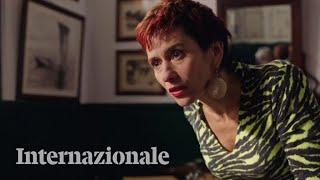 Antonio Capuano racconta una scena di Il buco in testa