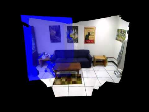 Real-Time Volumetric 3D Capture of...