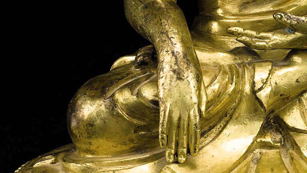 Discover the power of mudra hand gestures in buddhist art youtube buycottarizona