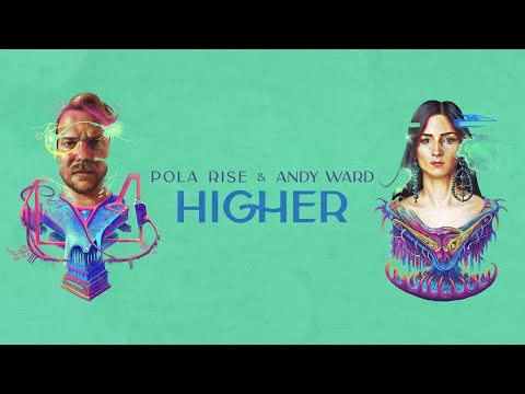 Higher [Lyric Video] - & Andy Ward