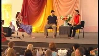 Цезарь Теруэль в Екатеринбурге 14 августа 2011г.
